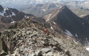 Pour l'hiver prochain, venez skier dans les Pyrénées